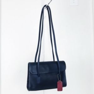 Coach Vintage Small Leather Bag